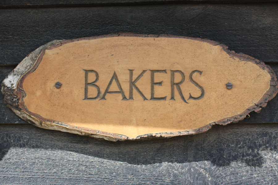 Bakers Cottage