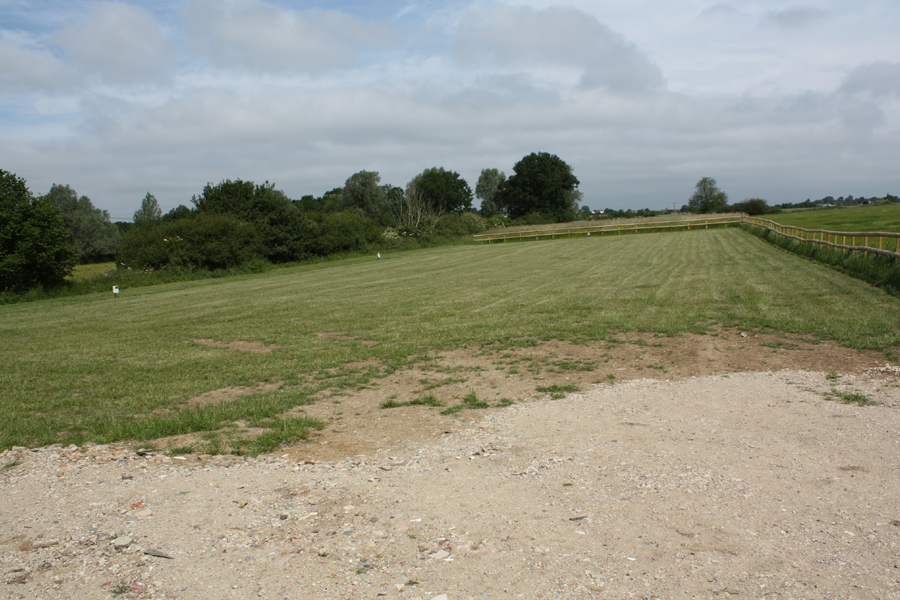 5 Caravan Pitches in the Essex countryside - 2