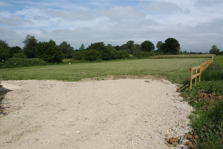 5 Caravan Pitches in the Essex countryside - 3