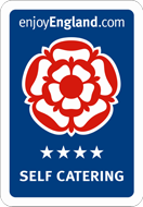 Enjoy England 4 Star Self Catering Accommodation