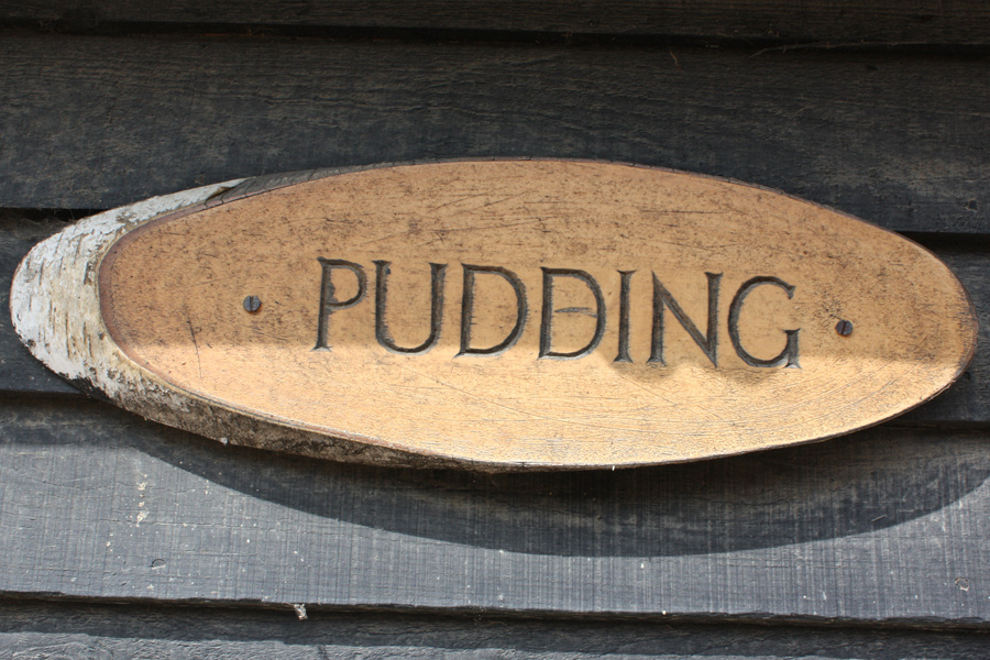 Pudding Cottage